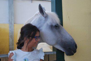 Férias Equestres